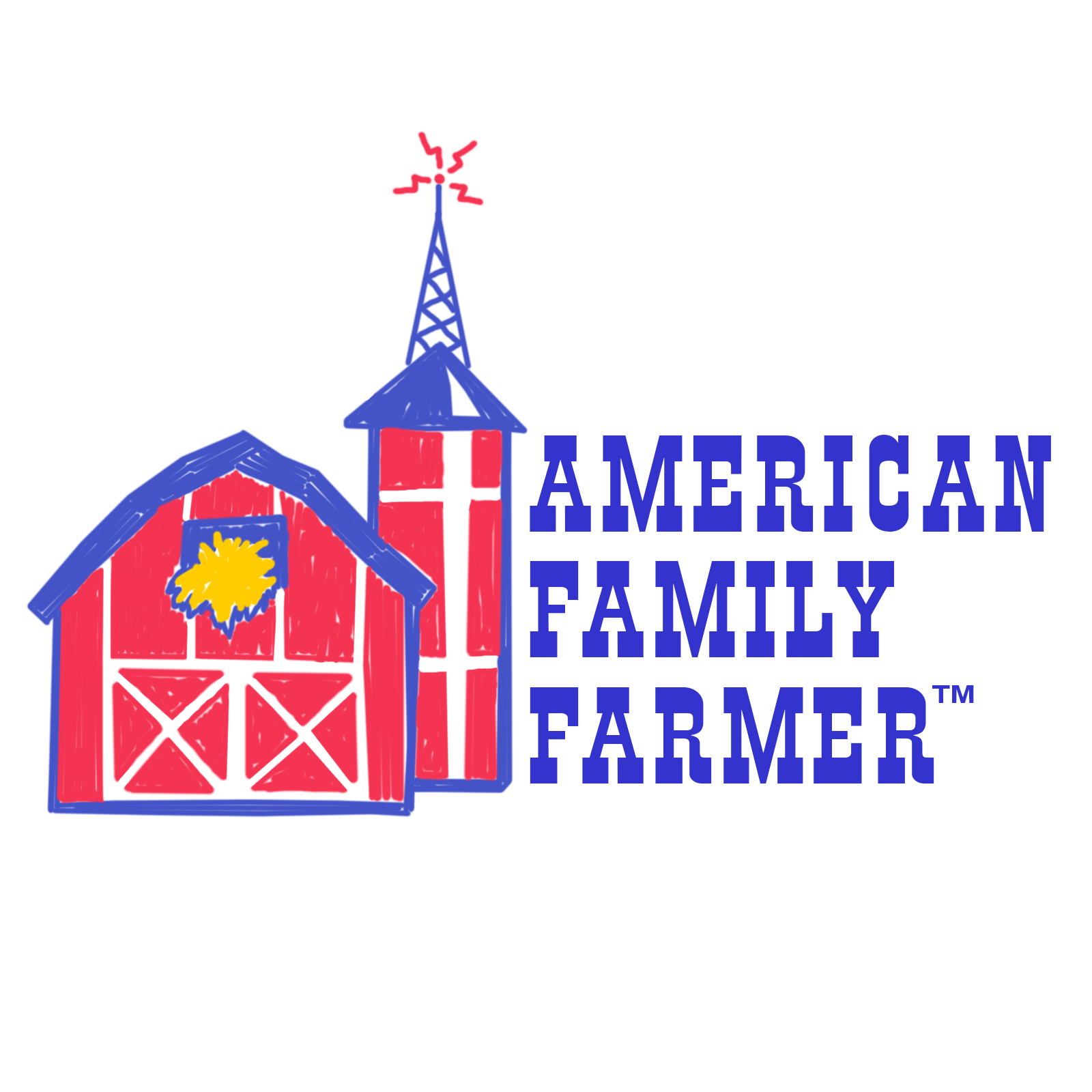 The American Family Farmer Show